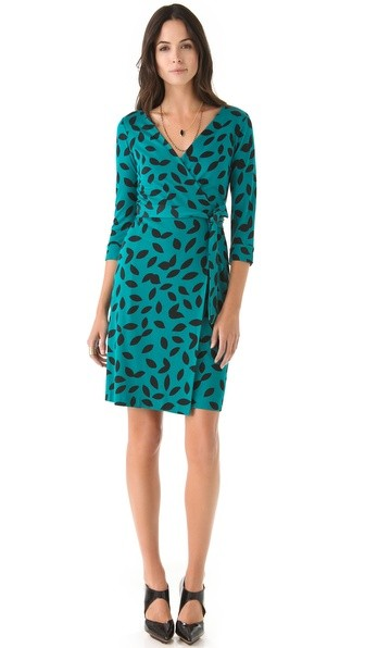 Dvf Dresses Ebay Image is loading DVF Diane Von