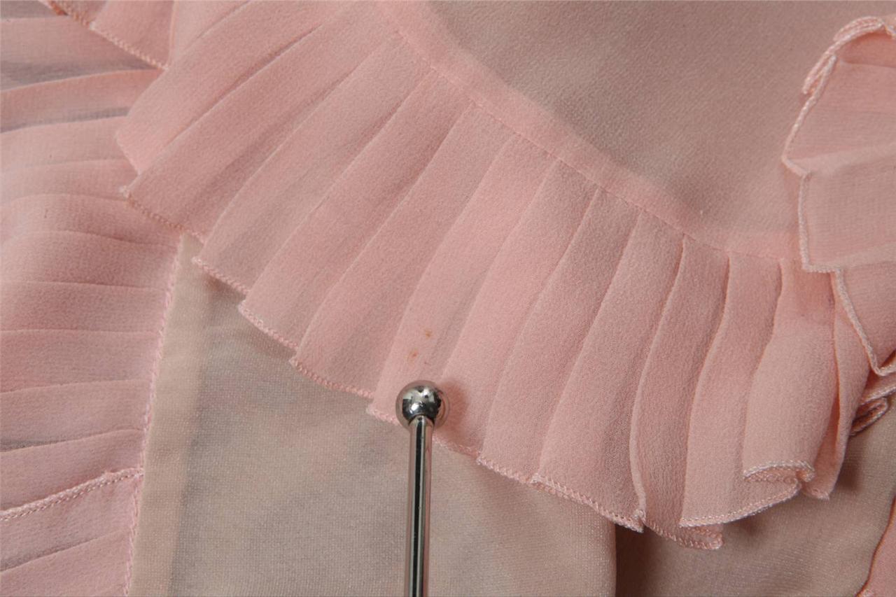 designer silk ties  designer: chanel  condition