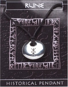 viking rune pendant for protection ebay. Black Bedroom Furniture Sets. Home Design Ideas
