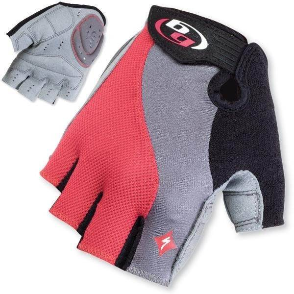 New-Pair-of-Specialized-BG-Sports-Womens-Glove-XL