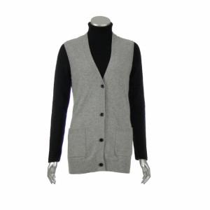 Sutton Studio Womens All Cashmere Cardigan Vest Sweater