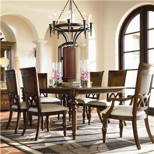 love discontinued thomasville dining room furniture agreed with This