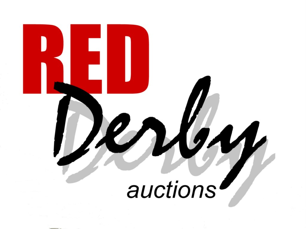 Red Derby Auctions
