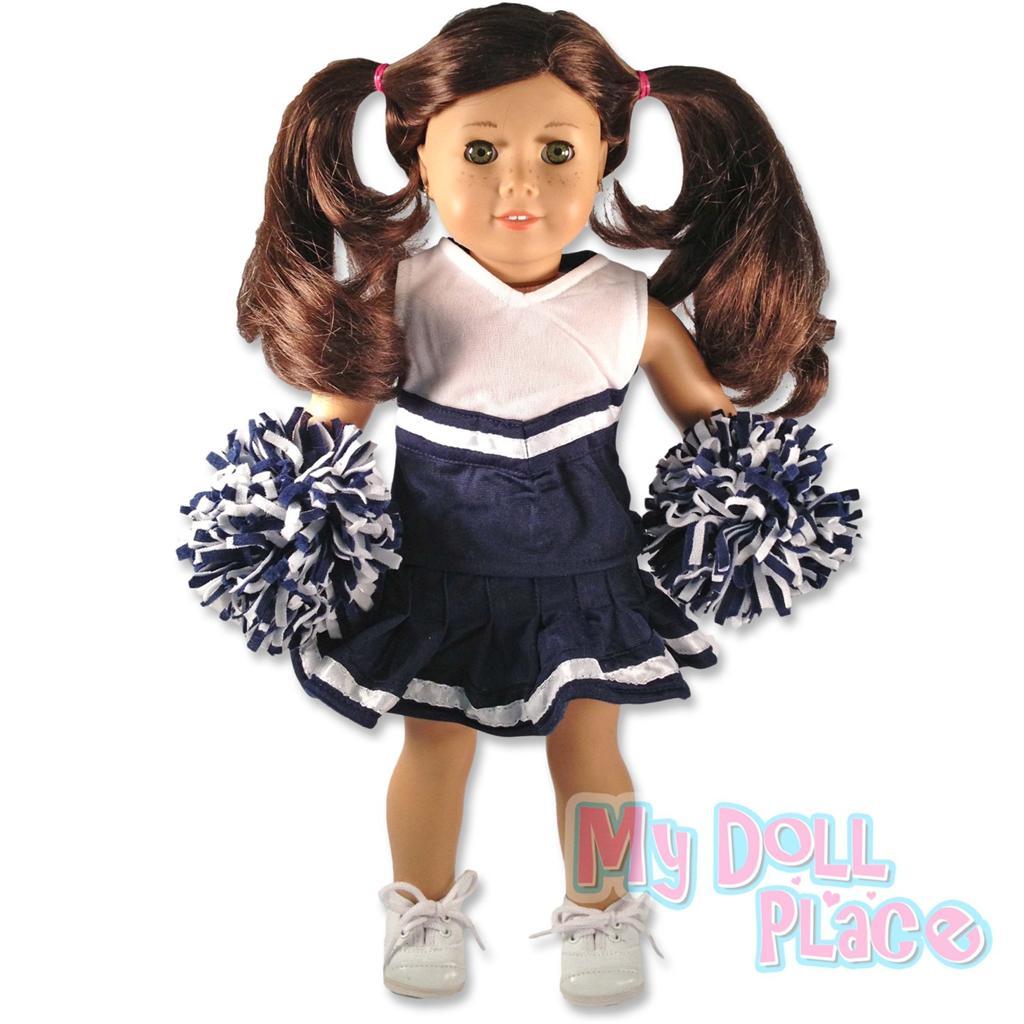 Navy Blue Cheerleader ... Ivanka Trump Shoes Manufactured Where