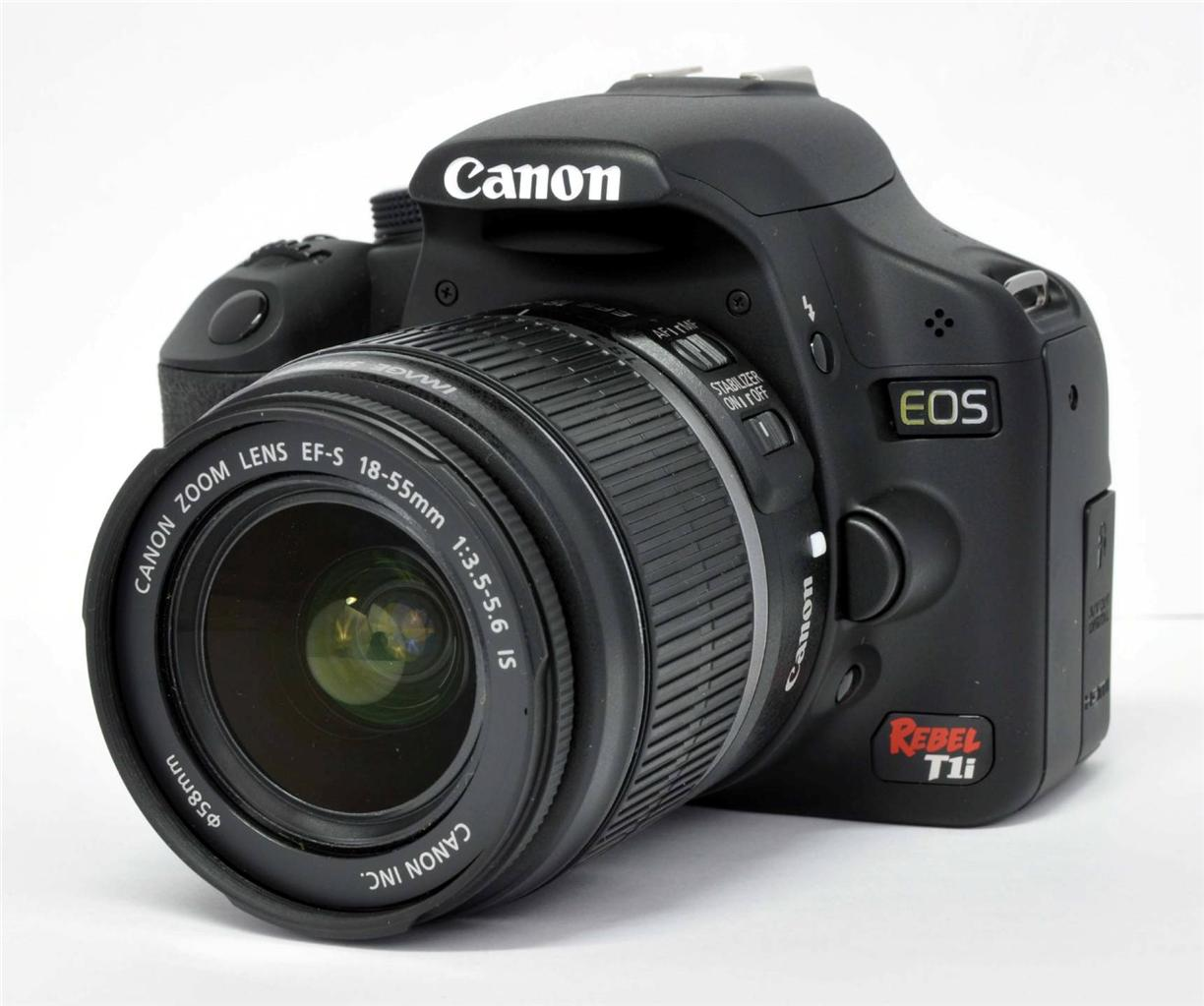 canon eos 500d instruction manual
