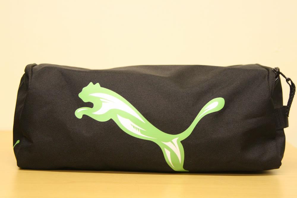 puma boot bag