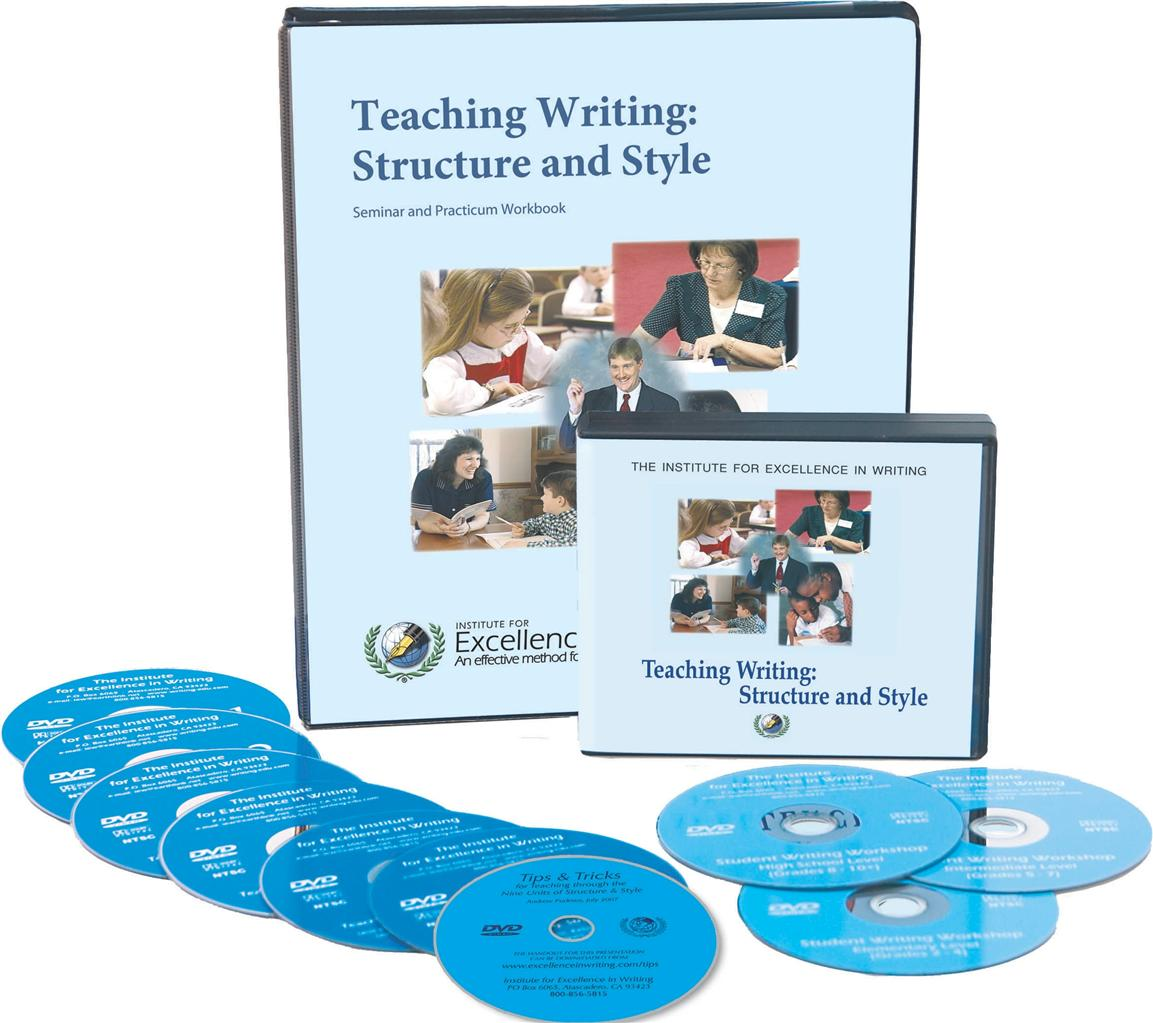 iew writing checklist On may 1 the class will be viewing the final iew dvd lesson by mr pudewa mrs  if you need another copy of the writing from pictures checklist click.