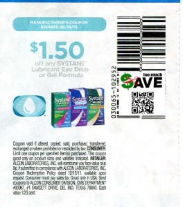 Lotemax eye gel coupon