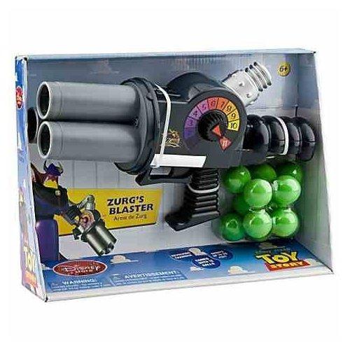 NEW TOY STORY ZURGu0026#39;S BLASTER GUN | EBay