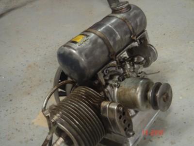 2-Cycle Engine