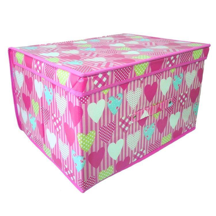 Kids Storage Clothing Wardrobe Toy Box Boys Amp Girls Toy