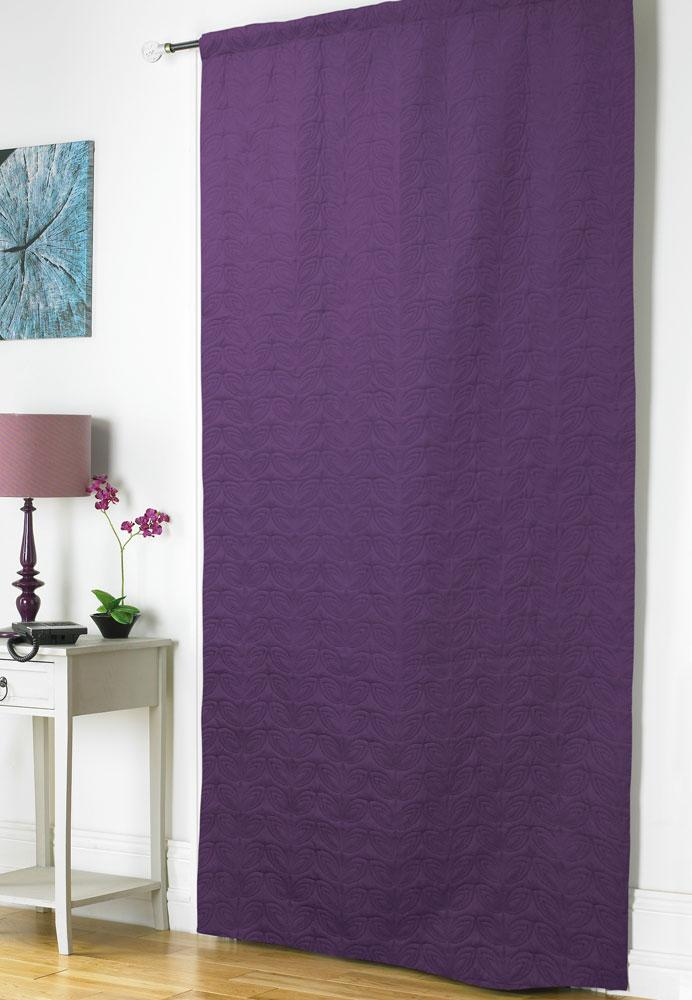 Door Energy Saver : New thermal door curtain panel energy saving draught draft
