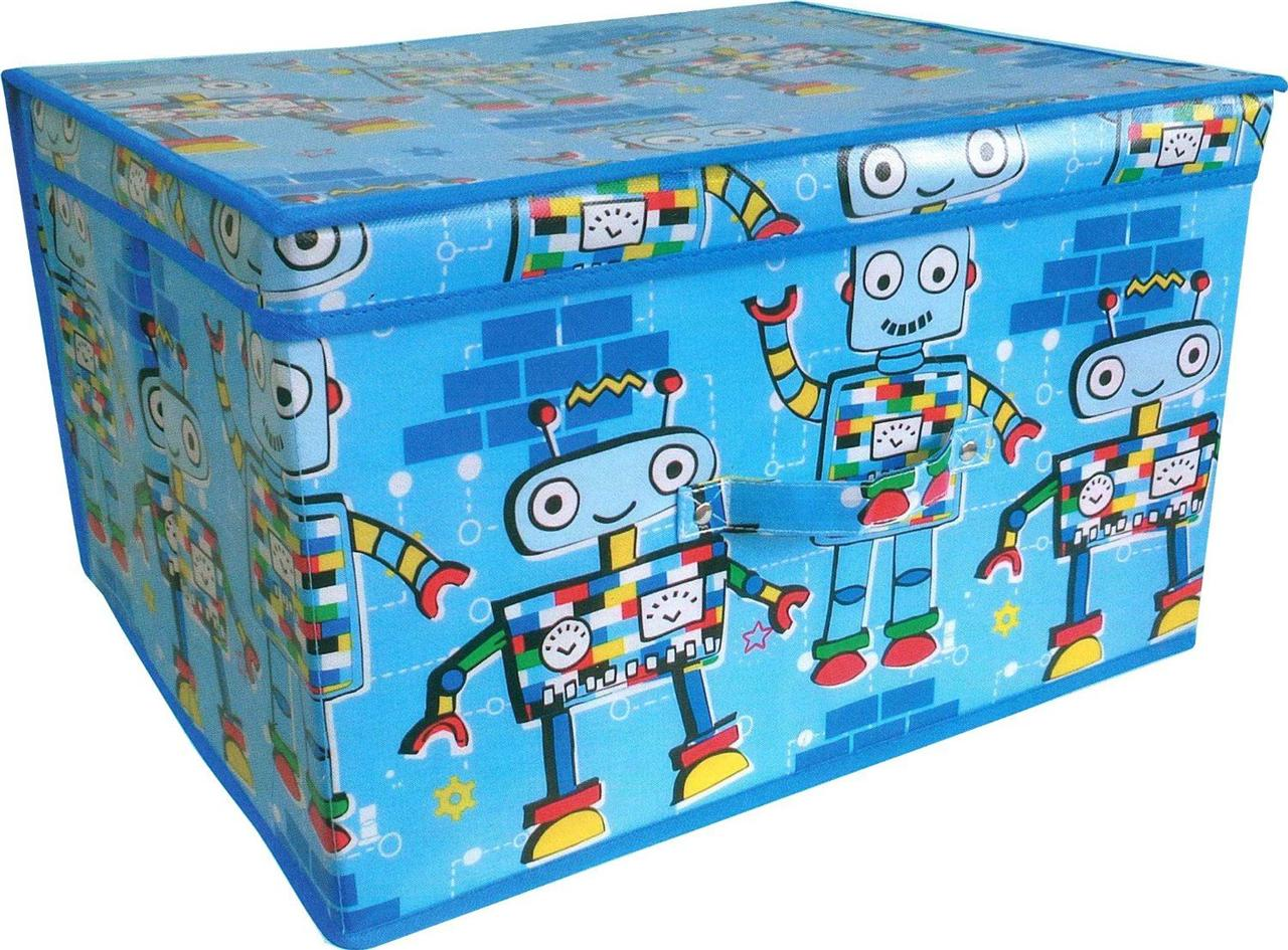 Toy Chests For Boys : Kids storage boxes boys girls toy box children s laundry