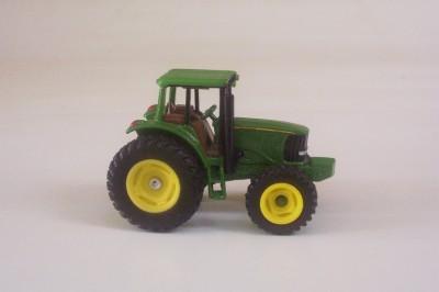 John Deere 6420 Tractor Ertl Farm Toy 1 64