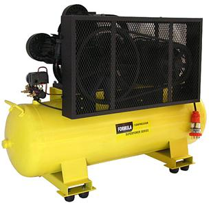 Air compressor 10hp 415v electric 45 cfm 160 litre tank for 5 hp electric motor amp draw