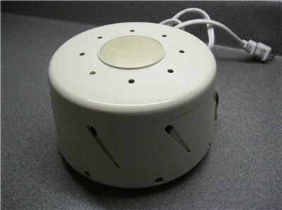 sound screen machine