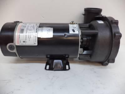 New century lasar pool spa motor 7 182477 02 horizon bn51 for Century pool and spa motor