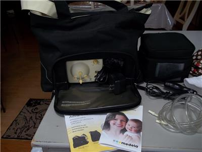 medela pump in style advanced manual
