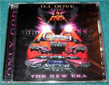 Dove Presents The New Era CD New Christian Rap Hip Hop