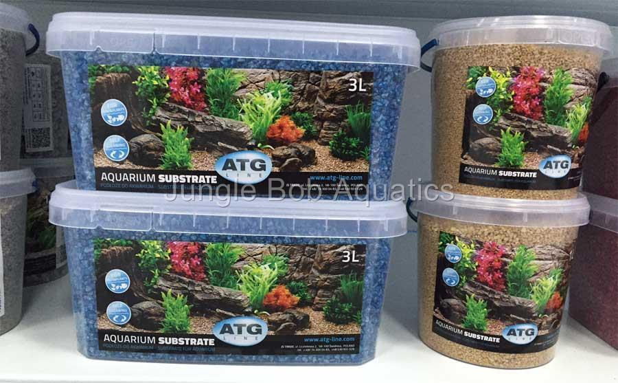 Self cleaning aquarium gravel fish shrimp tank substrate for How to clean fish tank rocks