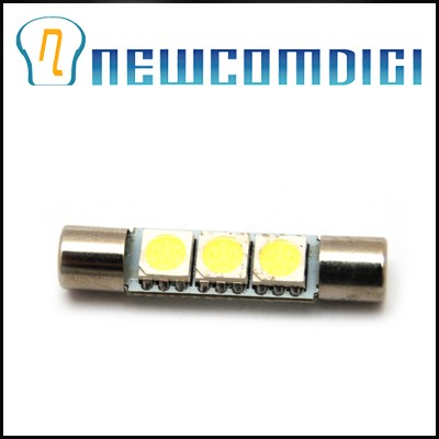 ... Weisse LED Innenraumbeleuchtung Schminkspiegel Licht Lampe Neu  eBay