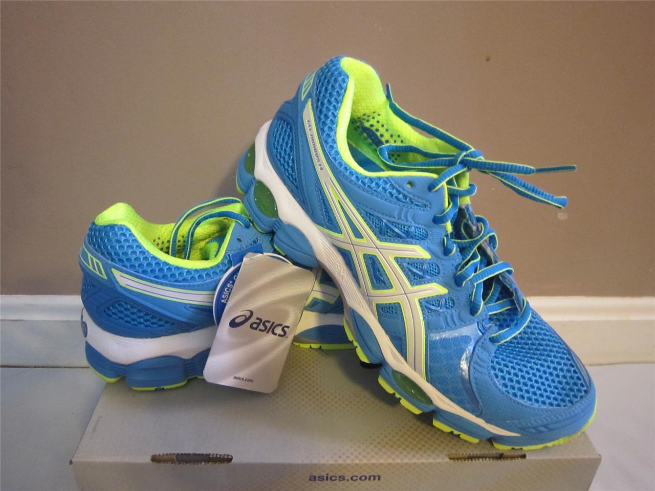 Buy-Best-Quality-Asics-8th-VIII-Eighth-Classic-Women-Colorful-Orange-Blue-Running-Shoes-On-Sale-1253_1.jpg