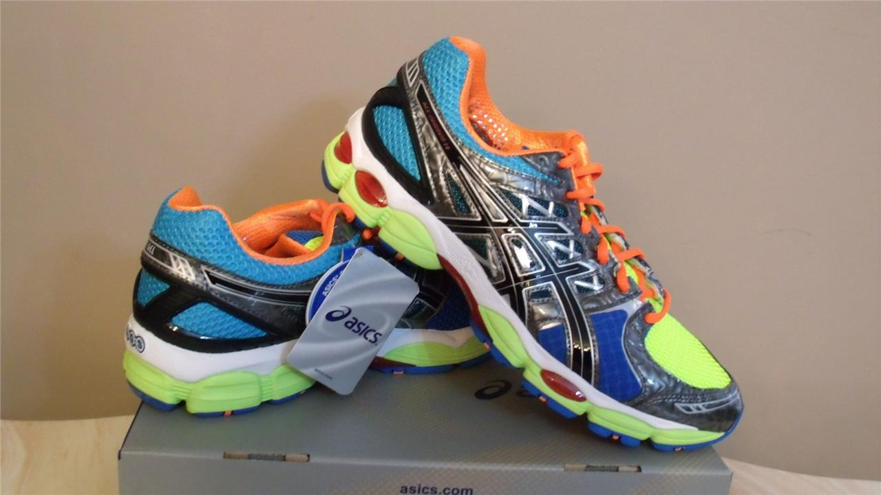 Womens ASICS GEL-FujiTrabuco 3 Neutral Trail Running Shoe