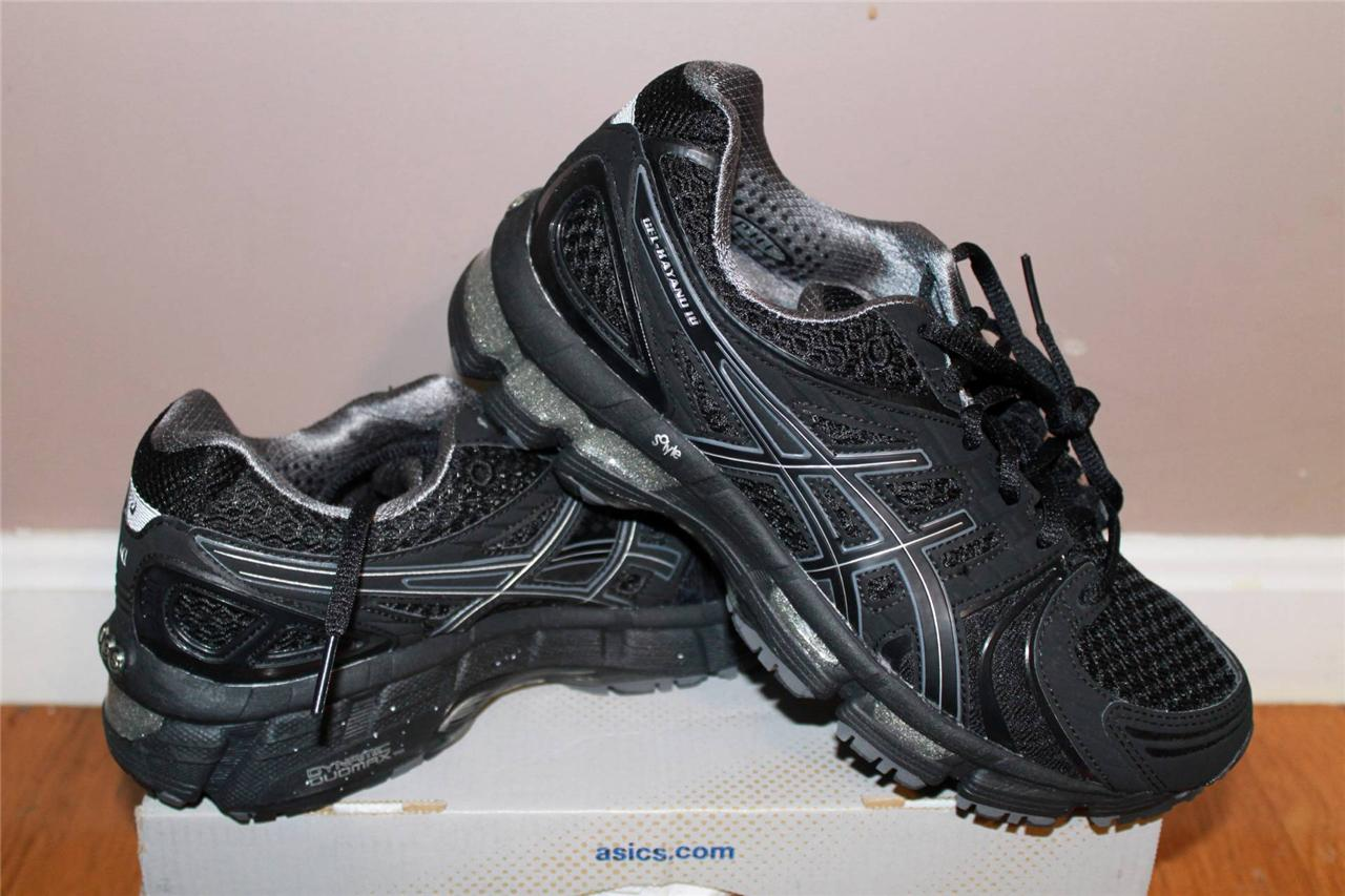 asics gel kayano 19 best stability cushion running