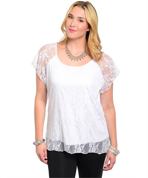 E Bay Womens Blouse 3x 49