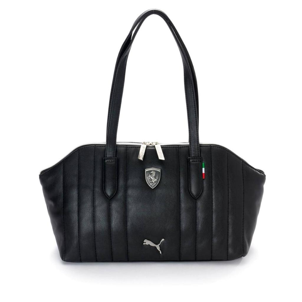 Cool Add This Bag To Any Casual Outfit And Youll Up The Style Factor Faster Than You Can Say Scuderia Ferrari It Has A Classic Silhouette And Plenty Of Storage For All Your Stuff Motorsport Fans, This Is The Bag For You