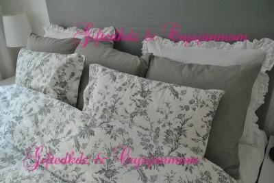 Ikea Bedding Queen on Ikea Alvine Kvist Duvet Cover Full Queen W  2 Pillowcase Free Priority