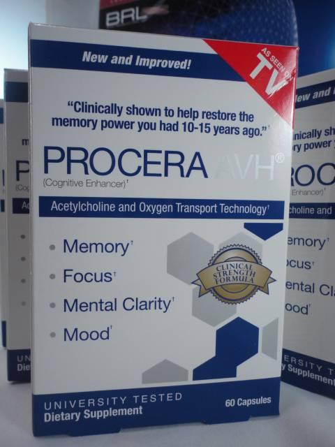 Natural Mental Focus Supplements