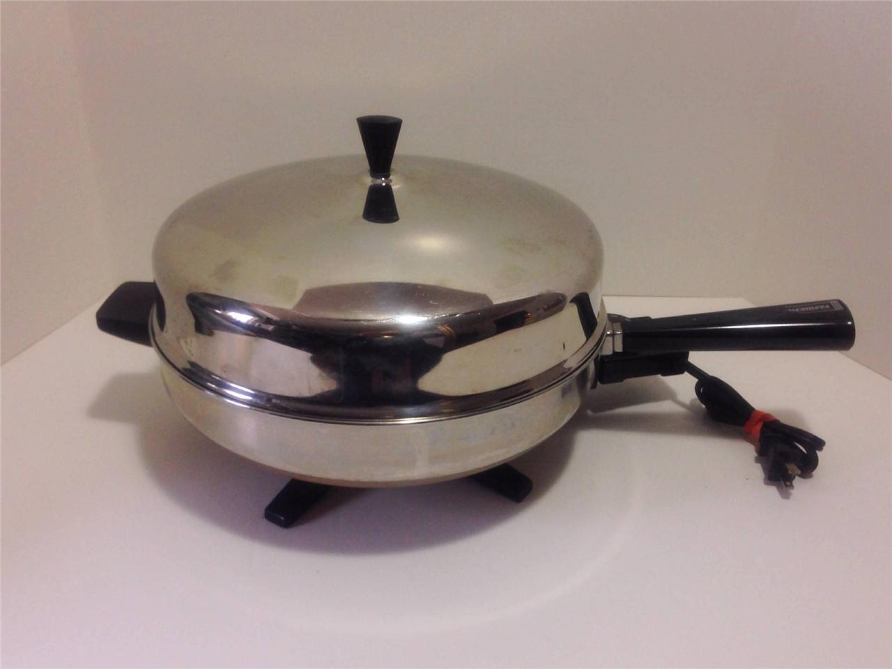 Farberware Electric Skillet Fry Pan 12 And 50 Similar Items
