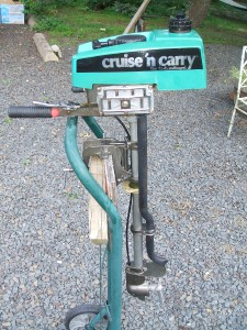 cruise 'n carry outboard motor manual - Google Drive