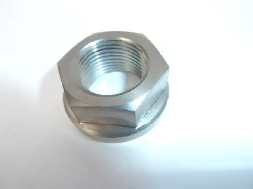 What Size Axle Nut Rear Ktm Sx F