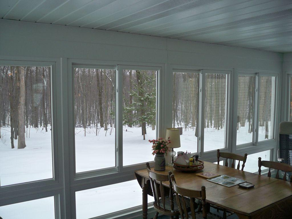 Best Sunroom Windows Replacement Window Discussion Board