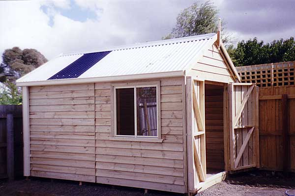 Timber Garden Sheds Melbourne Victoria Container Gardening Ideas