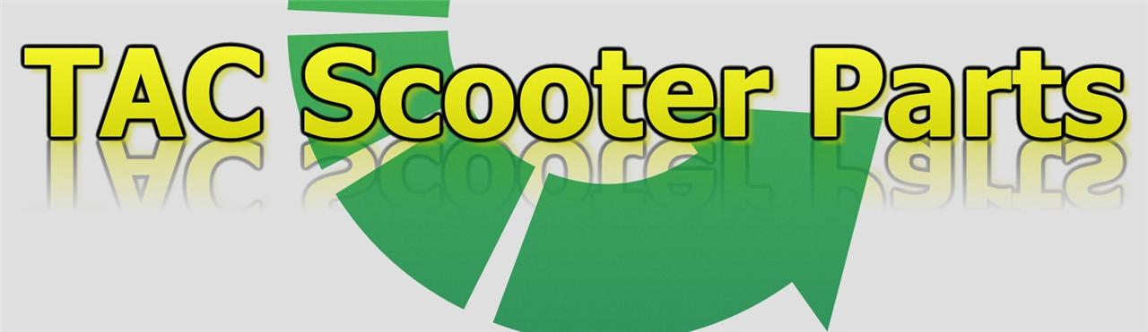 TAC Scooter Parts