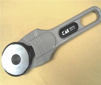 Wheel Cutter Fabric Cutter With 1 3 4 Quot 45mm Blade Ebay