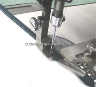sewing machine binder