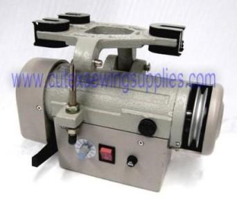 Industrial Sewing Machine Servo Motor 550 Watts