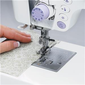 Janome Memory Craft 6500p Computerized Sewing Machine With