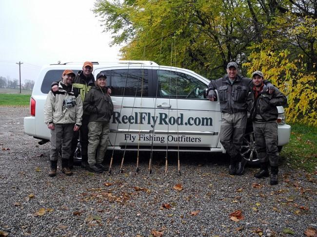 ReelFlyRod.com Staff