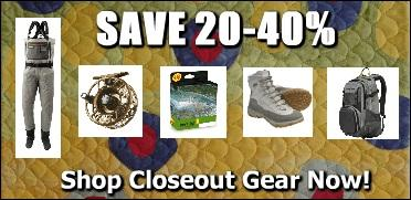 Save over 20% on Discount Gear!