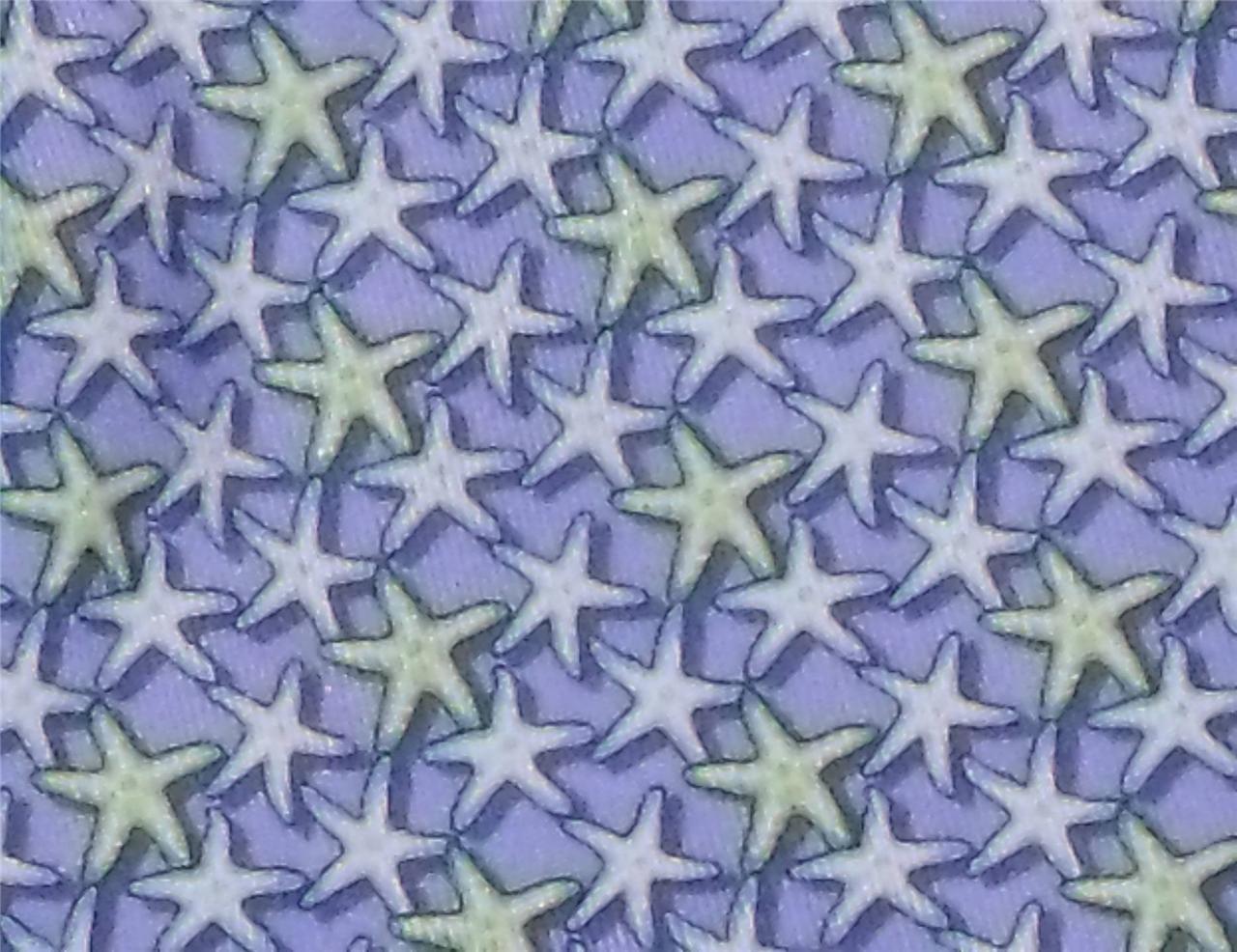 Details about Vineyard Vines  quot SeaStar quot  Nautical Fish Print Tie NWT  85    Vineyard Vines Fish Pattern