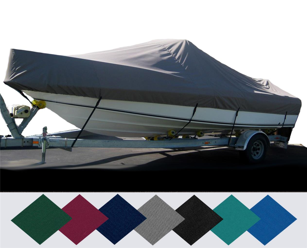 how to make a boat console cover