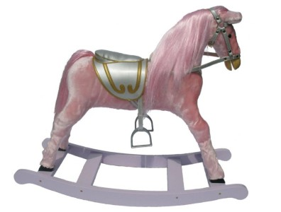 chester rocking horses for horse lovers