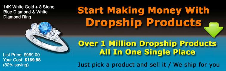 Dropship for $!