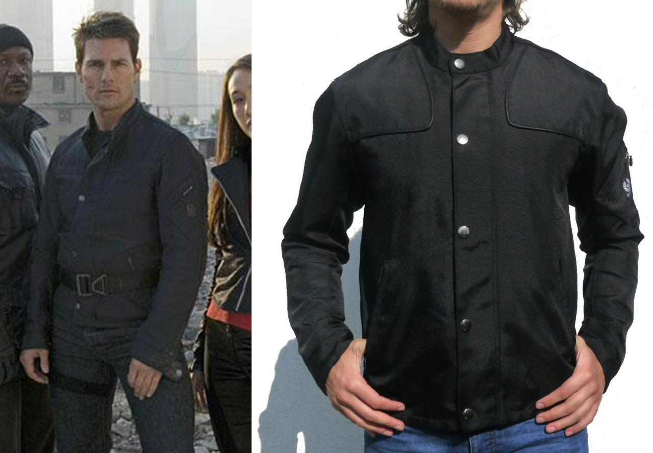 Blouson Belstaff Tom Cruise