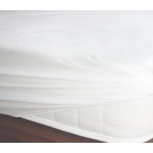 Waterproof King Size Mattress Protector Cover Fitted